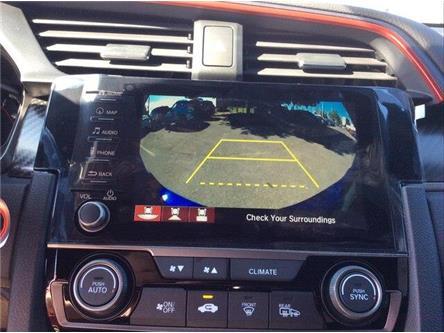 2020 Honda Civic Si  (Stk: 20-0002) in Ottawa - Image 2 of 24