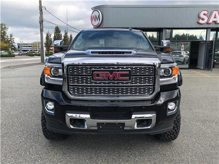 2018 GMC Sierra 3500HD Denali (Stk: 18-101859) in Abbotsford - Image 2 of 20