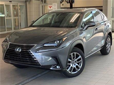 2020 Lexus NX 300 Base (Stk: 1727) in Kingston - Image 1 of 29