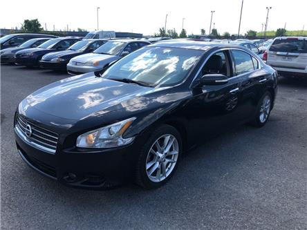2011 Nissan Maxima SV (Stk: 1909397) in Waterloo - Image 1 of 2