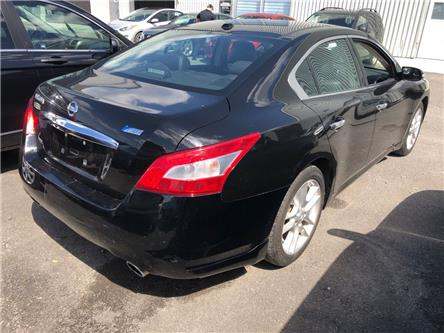 2011 Nissan Maxima SV (Stk: 1909397) in Waterloo - Image 2 of 2