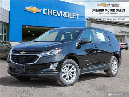 2020 Chevrolet Equinox LS (Stk: 0139540) in Oshawa - Image 1 of 19