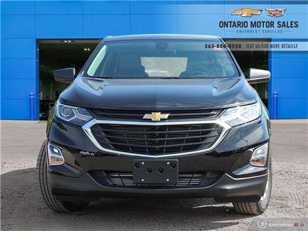 2020 Chevrolet Equinox LS (Stk: 0139540) in Oshawa - Image 2 of 19
