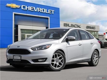 2015 Ford Focus SE (Stk: 30591) in Georgetown - Image 1 of 26