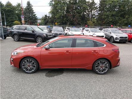 2020 Kia Forte5 GT (Stk: K02-8997) in Chilliwack - Image 2 of 16