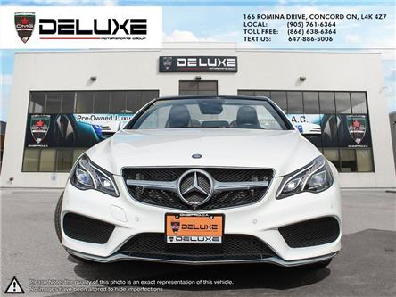 2015 Mercedes-Benz E-Class Base (Stk: D0650) in Concord - Image 2 of 24