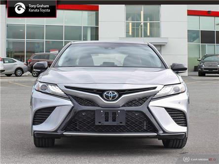 2018 Toyota Camry XSE (Stk: M2723) in Ottawa - Image 2 of 28