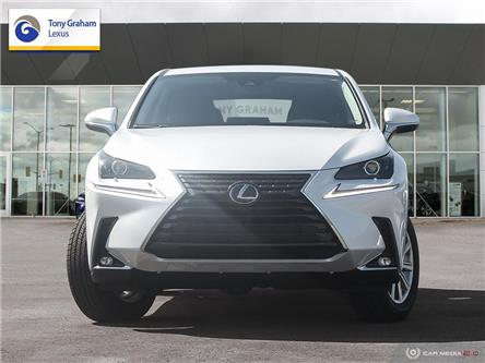 2020 Lexus NX 300 Base (Stk: P8578) in Ottawa - Image 2 of 27