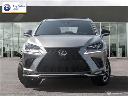 2020 Lexus NX 300 Base (Stk: P8577) in Ottawa - Image 2 of 27