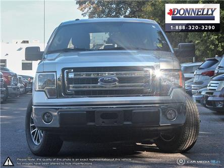 2014 Ford F-150 XLT (Stk: CLCDS1132A) in Ottawa - Image 2 of 28