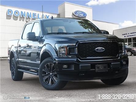 2019 Ford F-150 XLT (Stk: DS1701) in Ottawa - Image 1 of 27