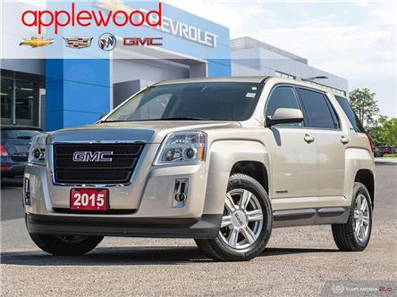 2015 GMC Terrain SLE-1 (Stk: 8819JC) in Mississauga - Image 1 of 26