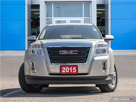 2015 GMC Terrain SLE-1 (Stk: 8819JC) in Mississauga - Image 2 of 26