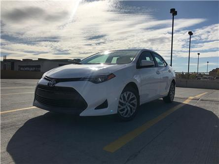 2017 Toyota Corolla LE (Stk: P0379) in Calgary - Image 1 of 22