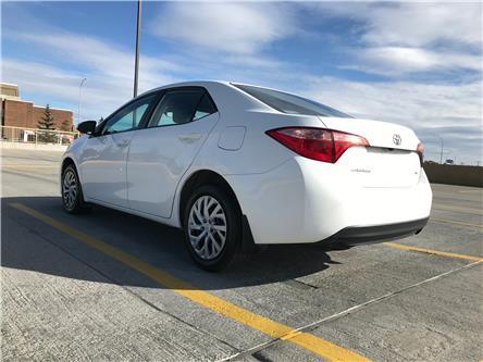 2017 Toyota Corolla LE (Stk: P0379) in Calgary - Image 2 of 22