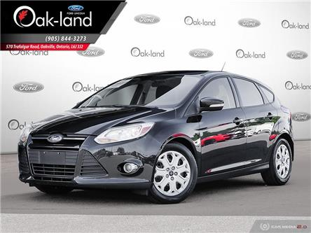 2012 Ford Focus SE (Stk: P5741A) in Oakville - Image 1 of 29