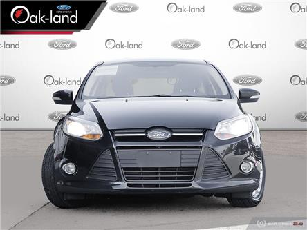 2012 Ford Focus SE (Stk: P5741A) in Oakville - Image 2 of 29