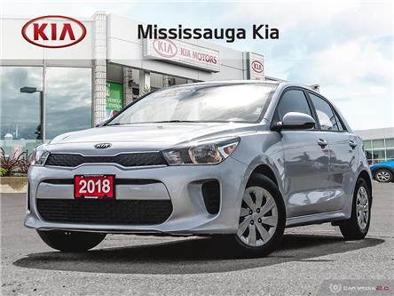 2018 Kia Rio5 LX+ (Stk: 9180P) in Mississauga - Image 1 of 26