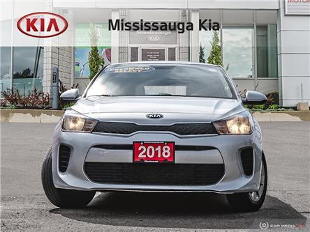2018 Kia Rio5 LX+ (Stk: 9180P) in Mississauga - Image 2 of 26