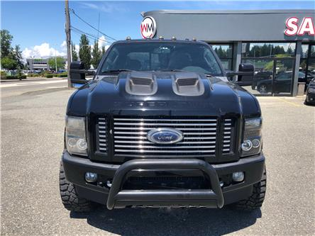 2008 Ford F-350 Lariat (Stk: 08-C29992A) in Abbotsford - Image 2 of 18
