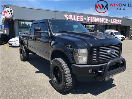 2008 Ford F-350 Lariat (Stk: 08-C29992A) in Abbotsford - Image 1 of 18
