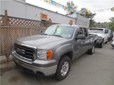 2008 GMC Sierra 1500 SLE (Stk: 24) in Kamloops - Image 1 of 13