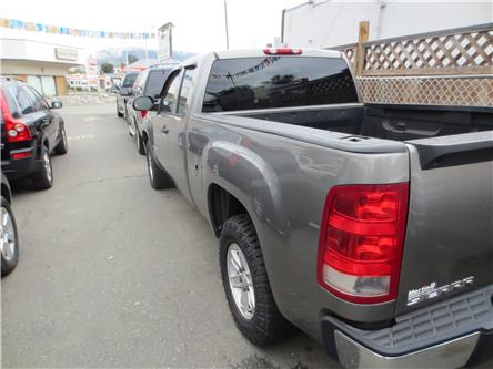 2008 GMC Sierra 1500 SLE (Stk: 24) in Kamloops - Image 2 of 13