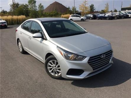 2018 Hyundai Accent GL (Stk: MX1102) in Ottawa - Image 1 of 20