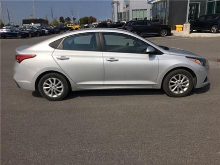 2018 Hyundai Accent GL (Stk: MX1102) in Ottawa - Image 2 of 20