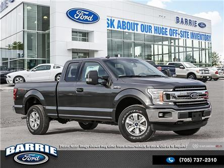 2019 Ford F-150 XLT (Stk: T1288) in Barrie - Image 1 of 3
