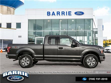 2019 Ford F-150 XLT (Stk: T1288) in Barrie - Image 2 of 3