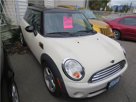 2008 MINI Cooper Base (Stk: 21) in Kamloops - Image 2 of 9