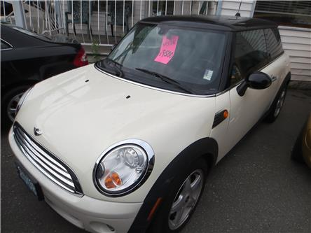 2008 MINI Cooper Base (Stk: 21) in Kamloops - Image 1 of 9