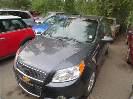 2011 Chevrolet Aveo LT (Stk: 17) in Kamloops - Image 2 of 12