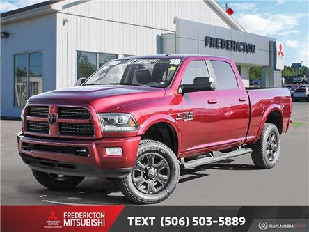 2016 RAM 2500 Laramie (Stk: 190751A) in Fredericton - Image 1 of 25
