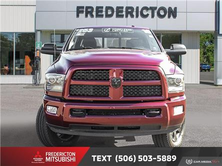 2016 RAM 2500 Laramie (Stk: 190751A) in Fredericton - Image 2 of 25