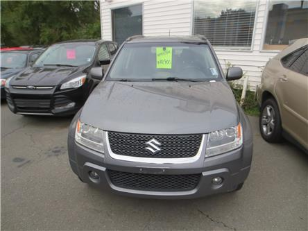 2009 Suzuki Grand Vitara JLX-L (Stk: 19) in Kamloops - Image 2 of 12