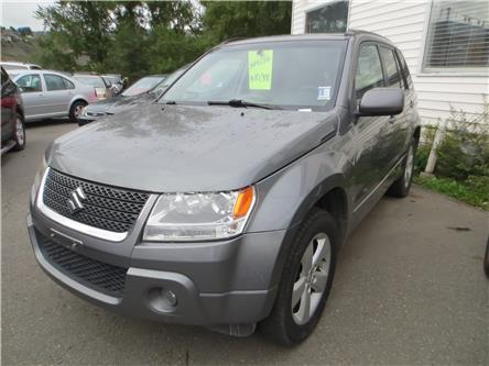 2009 Suzuki Grand Vitara JLX-L (Stk: 19) in Kamloops - Image 1 of 12