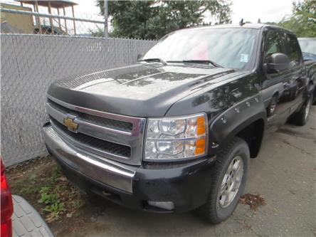 2008 Chevrolet Silverado 1500 LT (Stk: ) in Kamloops - Image 1 of 12