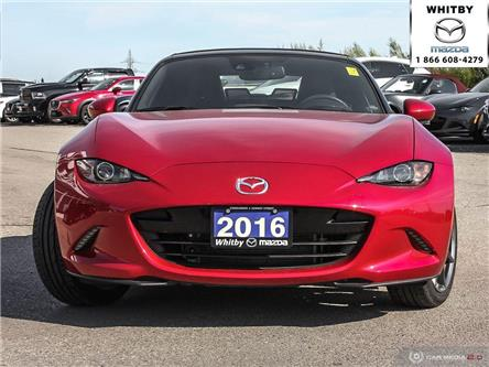 2016 Mazda MX-5 GT (Stk: 190401A) in Whitby - Image 2 of 27