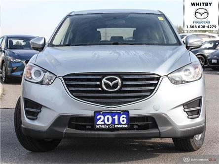 2016 Mazda CX-5 GX (Stk: P17468) in Whitby - Image 2 of 27