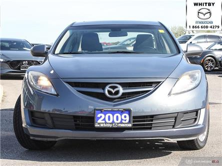 2009 Mazda MAZDA6 GS-I4 (Stk: 190646A) in Whitby - Image 2 of 27