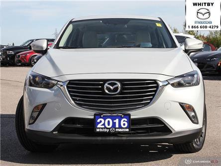 2016 Mazda CX-3 GT (Stk: P17481) in Whitby - Image 2 of 27