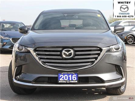 2016 Mazda CX-9 GT (Stk: 190709A) in Whitby - Image 2 of 27