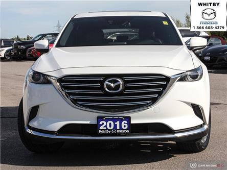 2016 Mazda CX-9 GT (Stk: P17486) in Whitby - Image 2 of 27