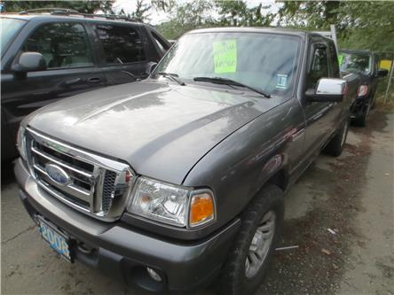 2008 Ford Ranger XL (Stk: ) in Kamloops - Image 1 of 13