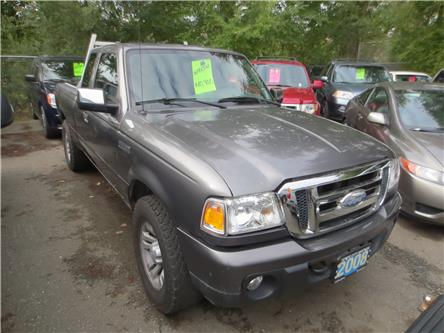 2008 Ford Ranger XL (Stk: ) in Kamloops - Image 2 of 13