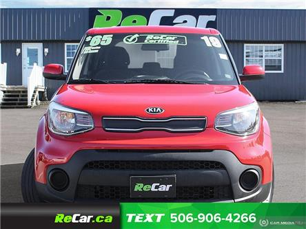 2019 Kia Soul LX (Stk: 191042A) in Saint John - Image 2 of 24
