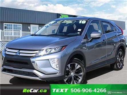 2019 Mitsubishi Eclipse Cross ES (Stk: 190997A) in Saint John - Image 1 of 24