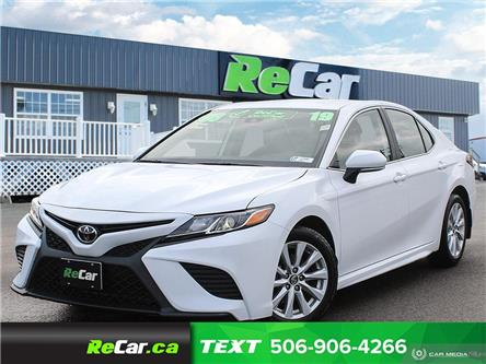 2019 Toyota Camry LE (Stk: 191086A) in Saint John - Image 1 of 23